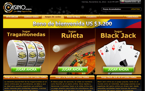 good online blackjack casino