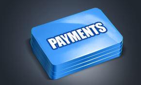 Deposita en Casino1 mediante los métodos de pago seleccionados y te recompensan con un 15% más