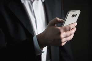 Casinospill på mobilen