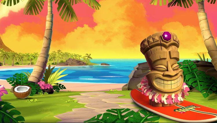 Aloha! Cluster Pays er ukens Rizk-spill