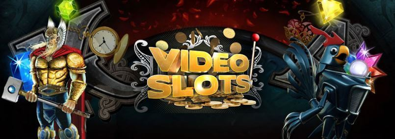 Videoslots Battle of Slots er i full gang