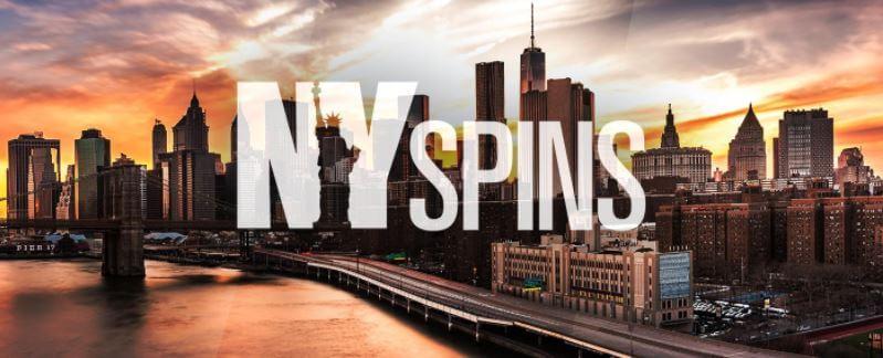 Besøk New York med NYspins