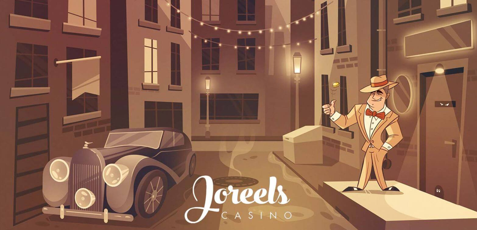 Joreels graphics