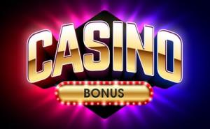 Casino bonuser