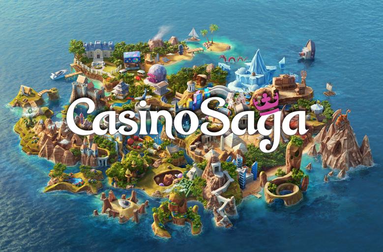 Casinospel Online | 4 000 kr Bonus | Casino.com Sverige