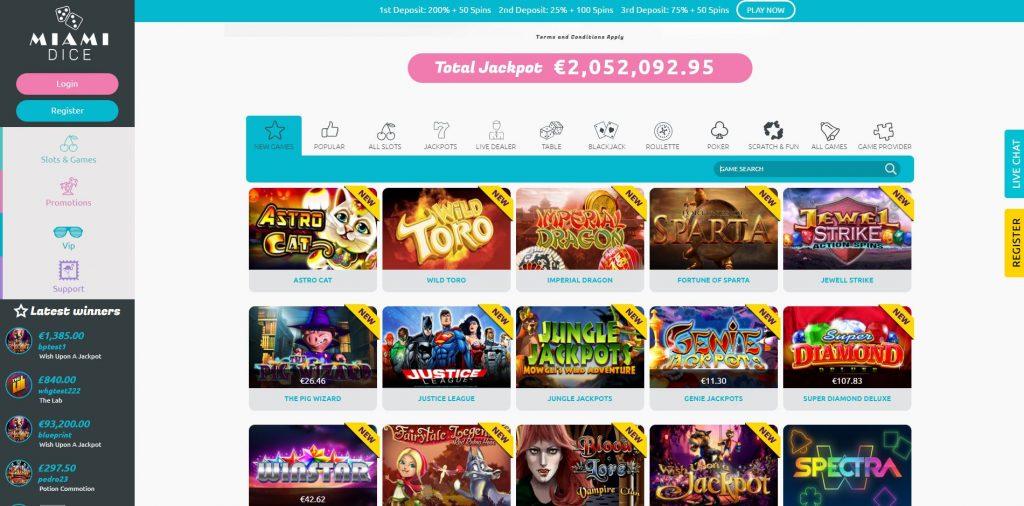 spela casino online online dice