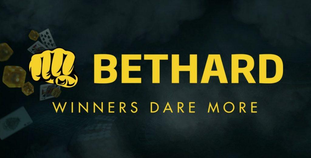 Hämta din bonus hos Bethard