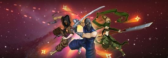 Tävla hos NinjaCasino