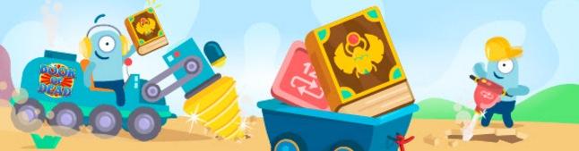 Freespins hos PlayFrank