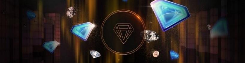 Vinn diamant hos Storspelare