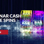 Guts spinnin' in the rain kampanj med stora cash-priser